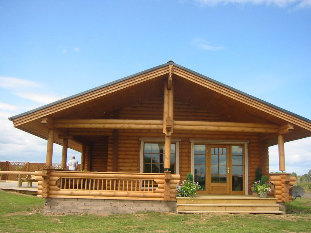 Log Cabin Mobile Homes For Sale And Manufactured