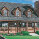 Log Cabin Plans From Top Home Companies Logcabinplans