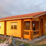 Log Cabins Smart Deals Prefabricated For Sale
