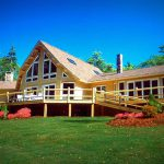 Log Home Floor Plans Homes Floorplans