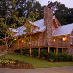 Log Homes Has Specialized Turning The Home Dreams Our