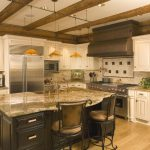 Log Homes Kitchens Design Pictures Remodel Decor And Ideas Page