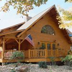 Log Homes Over Years America First Home Manufacturer