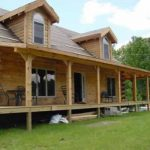 Log Homes Turnkey Home Builder