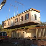 Louisa Virginia Modular Home Construction