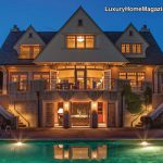 Luxury Home Magazine Seattle Presents This Stunning Estate