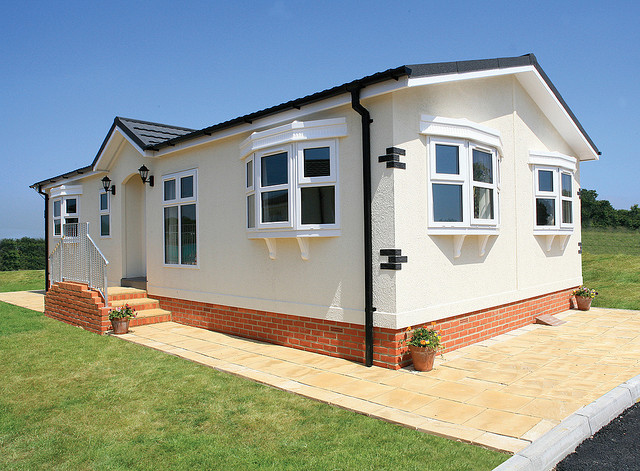 Luxury Mobile Home Dorset Wessex Park Homes