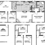 Luxury Modular Home Floor Plans Texas