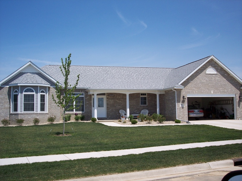 Manufactured Home Mortgage