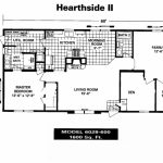 Manufactured Home New Search Find The Floor Plan That