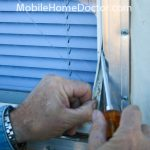 Manufactured Home Windowpane Replacement