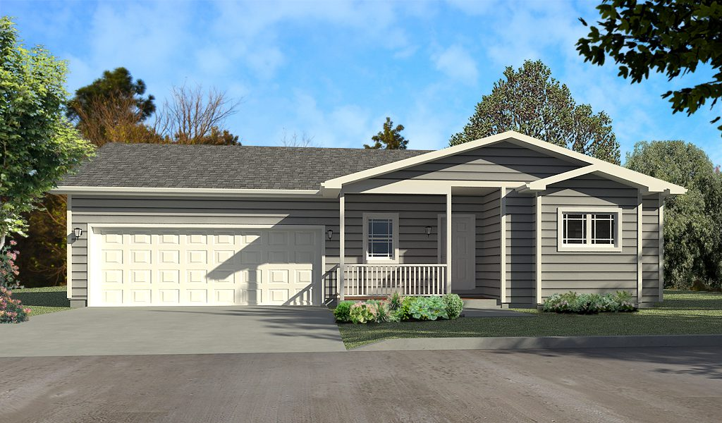 Manufactured Homes Hermiston Oregon