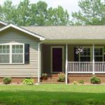 Manufactured Homes Land