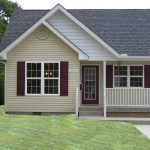 Manufactured Homes Such The One Pictured Are Under Threat From