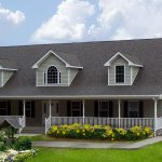 March Custom Cottage Homes