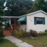 Marshfield Excelsior Manufactured Home