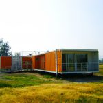 Marvellous Small Prefab Homes Design Hellcola