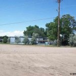 Mobile Home Acreage Glenrock Wyoming