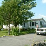 Mobile Home For Sale Lease Land Alexandria Ontario