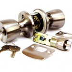 Mobile Home Hardware Door Locks