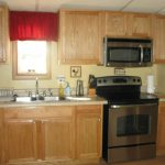 Mobile Home Kitchen Redo Totally Changed Whole For Under