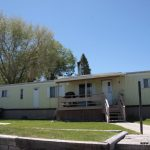 Mobile Home Park Duplex Well Maintained Grounds And Homes