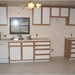 Mobile Home Remodel After