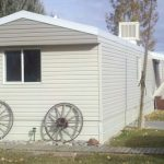 Mobile Home Roofing Idaho Falls