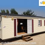 Mobile Home Sun Roller Platinium Sold Sale