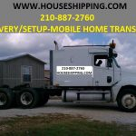 Mobile Home Trailer Movers Have The Roadfind Local