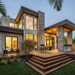 Modern Modular Homes Design Architecture
