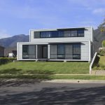 Modern Prefab Homes New Sustainable Modular Connect