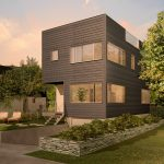 Modular Green Homes Are Coming Seattle