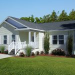 Modular Homes Ideas Simple Exterior Images Small