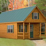 Modular Log Home Blog