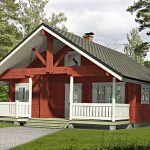 Modular Log Homes Prices Large Diameter Logs That