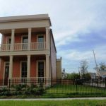 New Orleans Style Stack House