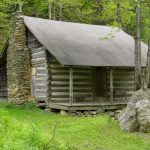 Old Log Cabins Louvregirl Blogspot Lovely