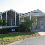 Palm Harbor Magnolia Manufactured Home
