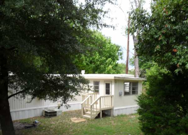 Pine Crest Manufactured Home