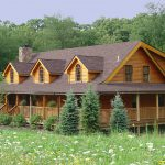 Pittsburgh Log Home Company Appoints National Director Brokers
