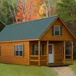 Pre Fab Cabins Give Easier Way Build Home Beautiful