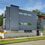Prefab Homes Seattle Washington Options Modern Home
