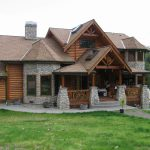 Prefab Log Cabin Homes