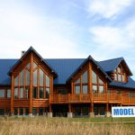 Prefab Log Homes And Cabins