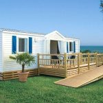 Prefabricated Mobile House Luxury Homes For Living Supplier
