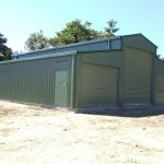 Prefabricated Shed And More
