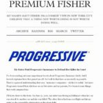 Progressive Insurance Battle