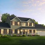 Providence Story Pennwest Homes