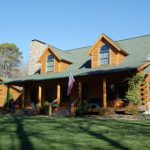 Questions Ideas Get Started Building Your Log Home
